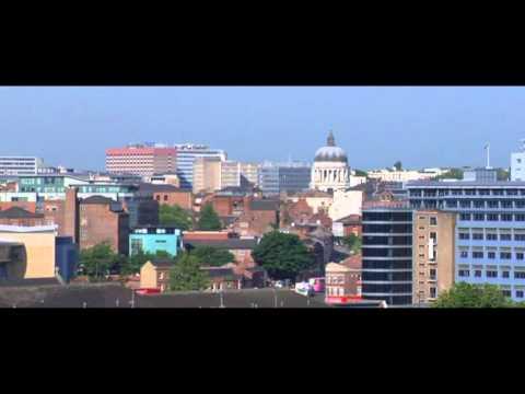Nottingham - The Long View