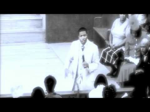 BRIAN CARN (PROPHET) 2012: WHY LORD?: Elder J.K. Rodgers