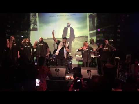 Anthony Brown & Group Therapy - I Got That (LIVE)