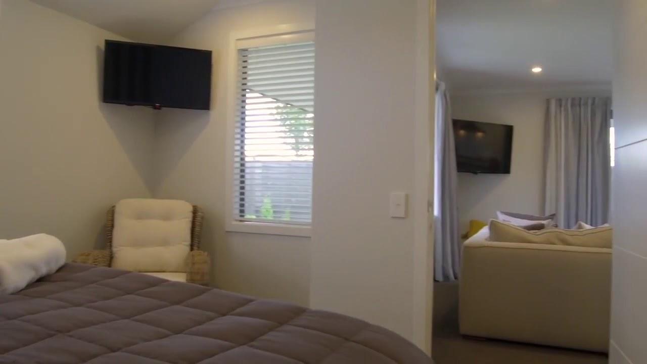 Luxury Twizel Apartment A