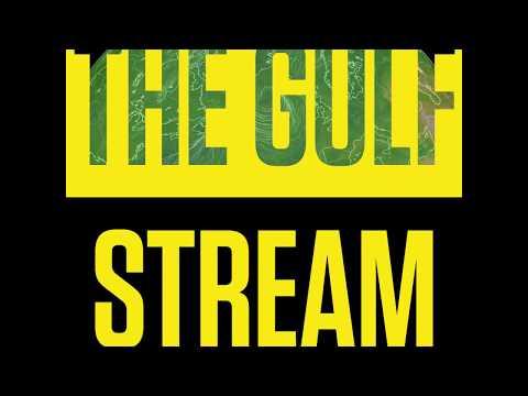 Slower Gulf Stream