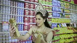 Vlog Indoeskrim - Kunjungan Raja Nusa & Ratu Tara - Stafaband