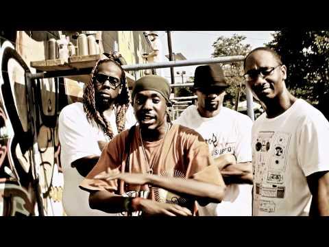 Venomous2000 & DJ Priority - Rock The Bells[Official Video]