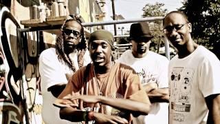 Teledysk: Venomous2000 & DJ Priority - Rock The Bells[Official Video]