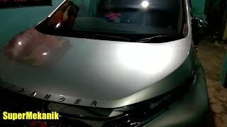 Fitur Safety Power Back Door Xpander