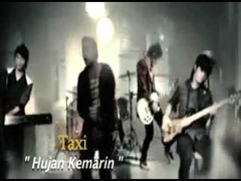 Taxi Band   Hujan Kemarin