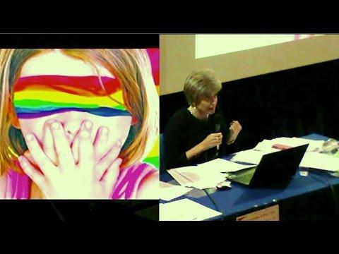 GENDER: TUTTA LA VERITÀ– La Dr.ssa Elisabetta Frezza svela i retroscena