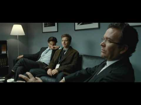 Ewan McGregor - The Ghost Writer Clip 3