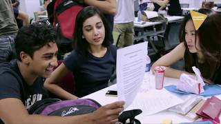 The New SMU Undergraduate Curriculum