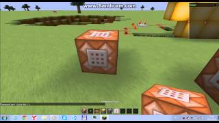 Как получить командный блок в Minecraft 1.5.2