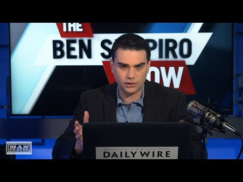 Will Sexual Allegations Cross A Line? | The Ben Shapiro Show Ep. 437