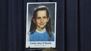 Arrest made in 1973 killing of 11-year-old girl