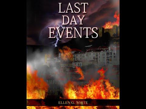 16_The Close of Probation (Last Day Events - Ellen G. White)