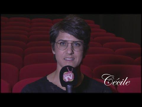 Expressions de Femmes avec Cécile DESSUS