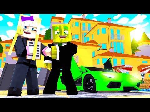 Die 123.456.789€ TRAUMVILLA VERKAUFT?! - Minecraft ALLTAG