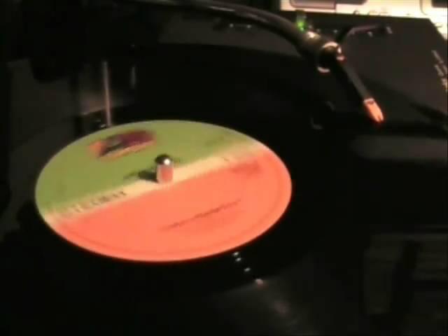 Gwen McCrae - Funky Sensation