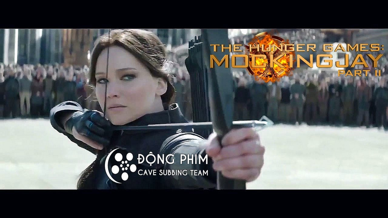 [Vietsub] The Hunger Games: Mockingjay Part 2 ~ HÚNG NHẠI PHẦN 2 – Official Trailer (HD)