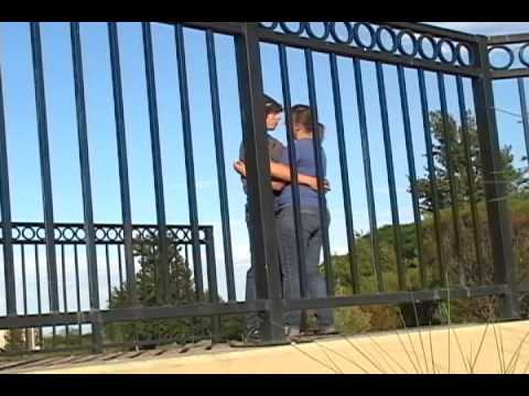 Caught Up In You  Cassi Thomson  Homemade music video