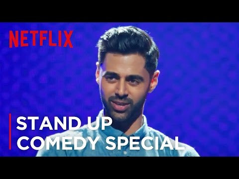 Hasan Minhaj: Homecoming King | Official Trailer [HD] | Netflix on YouTube