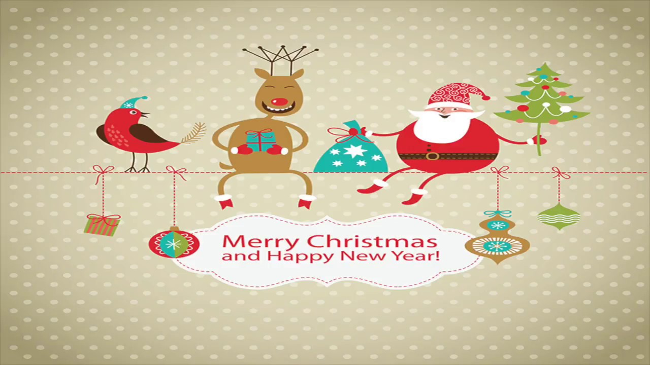 25 Instrumental Christmas Songs for Kids - Merry Christmas 2017 ...