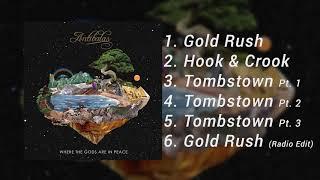 Antibalas - Where The Gods Are In Peace (Full Album)