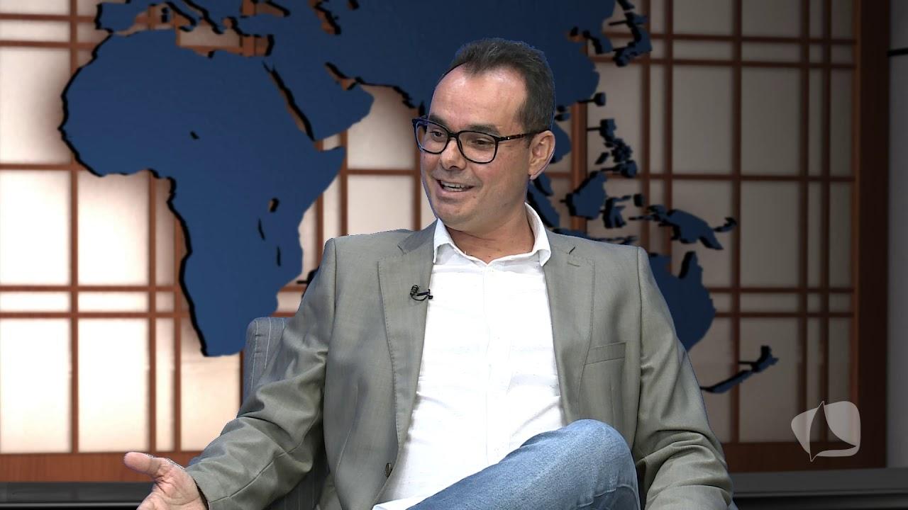 Entrevistas de Fábio Lins de Lessa Carvalho – culturaeviagem