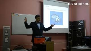 Tok-shop обучение: технологии AGM и Gel (часть 2)