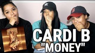 Cardi B - Money (Official Audio) REACTION + REVIEW