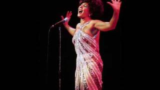 SHIRLEY BASSEY- A LOT OF LIVING TO DO