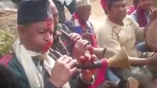 Birgha Syangja Nepal New Nepali Video Hamro syangja Birgha ko panchebaja baja