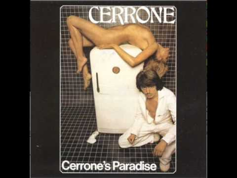 Cerrone - Cerrone's Paradise DISCO 1977 PART 1 TO 2