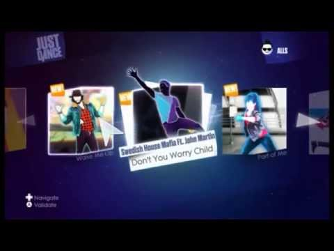 Just Dance 2014 wii March Song Downloads + We cant stop