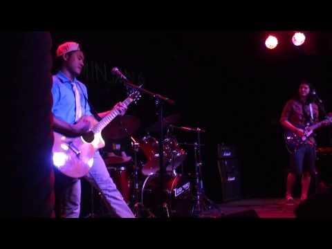 Nikko w Moonrise Funk (untitled)