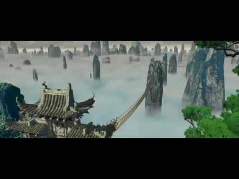 Kungfu panda tai lung vs les cinq cyclones youtube - Les 5 cyclones ...