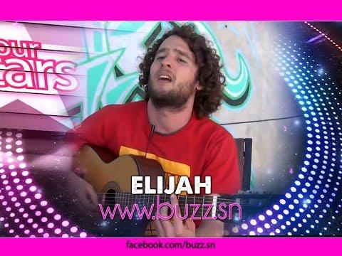 """Elijah, Reggaeman suisse dans """" Carrefour Des Stars """""""