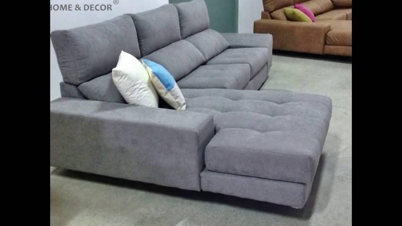 Sof s chaise longue personalizados a precio de f brica for Sofas precio fabrica