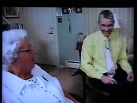 Psychic Medium Joseph Tittel Spooks A Skeptic During Group Reading