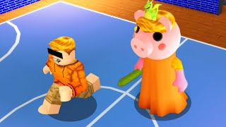 MY OWN PIGGY GAME.. (I did not make this)