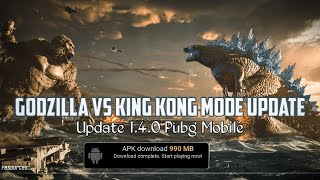 How To Download Godzilla Vs KingKong Mode In Easiest Way 🥰 - Lex Luthor Yt