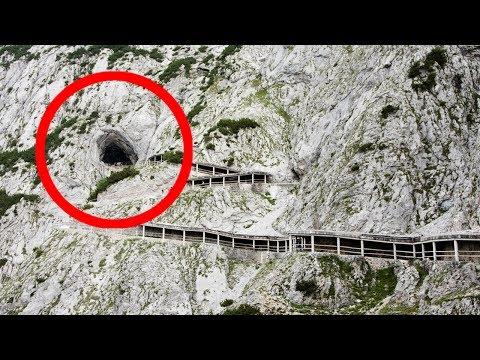 12 STRANGE Places Found in Austria