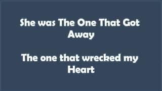 Jake Owen ~ The One That Got Away Lyrics
