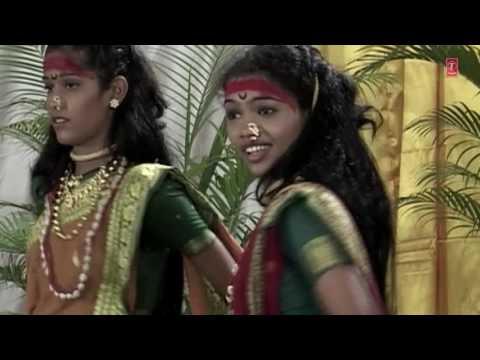 AAICHI JOGVA MAGEN - RENUKA DEVICHA UDO || TRADITIONAL SONG || T-Series Marathi