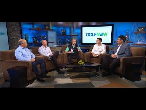 GolfNow/Chronogolf Roundtable