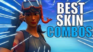 Best Skin Combos for SNORKEL OPS | Fortnite