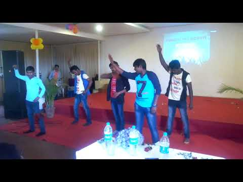 Machi open the bottle mankatha danceperformance by Tamil boys