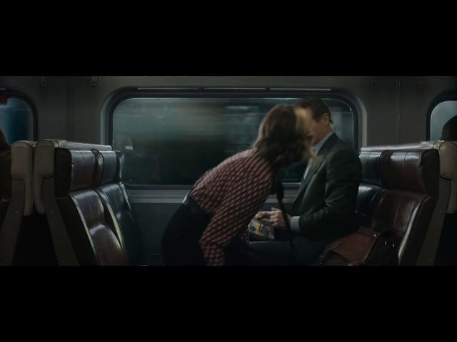 リーアム・ニーソンが通勤電車でノンストップサスペンス!『トレイン・ミッション』予告編