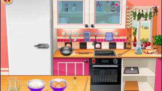 Sara's Cooking Class Spinach Rotolo (Кухня Сары: Ротоло со шпинатом) - прохождение игры