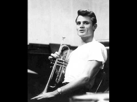 Клип Chet Baker - I Remember You