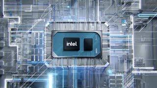 Intel desvela la 11ª generación de procesadores Intel Core para portátiles