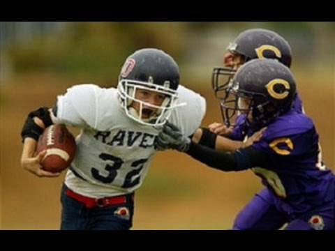 Youth Football Too Dangerous? 5 Concussions in One Game
